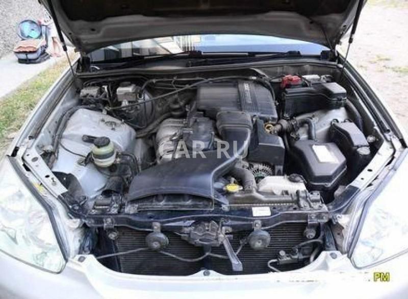 Toyota Mark II, Абакан