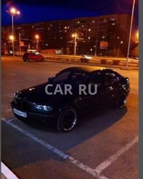 BMW 3-series, Азнакаево