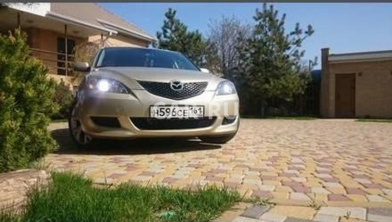 Mazda 3, Батайск