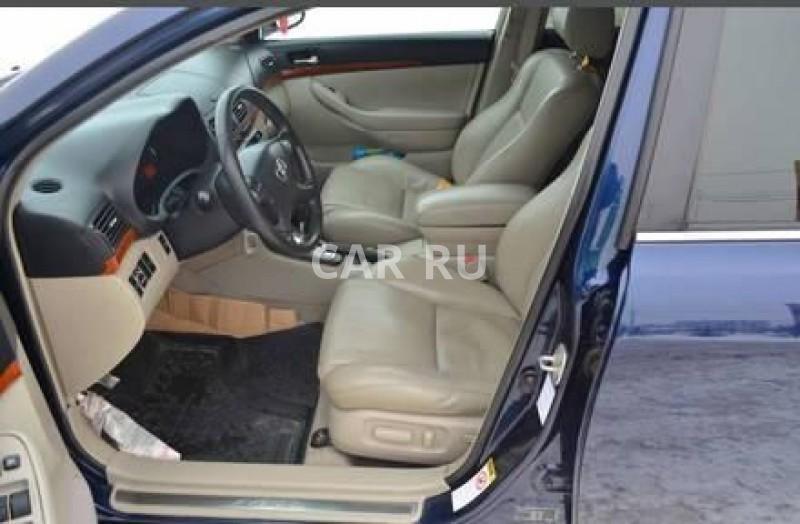 Toyota Avensis, Альметьевск