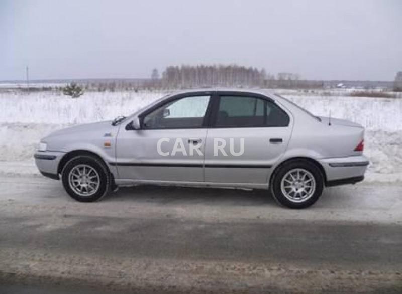 Peugeot 206, Артёмовский