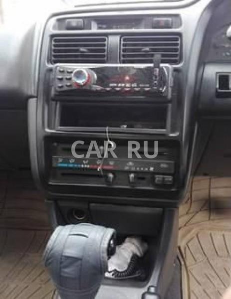 Toyota Caldina, Амурск