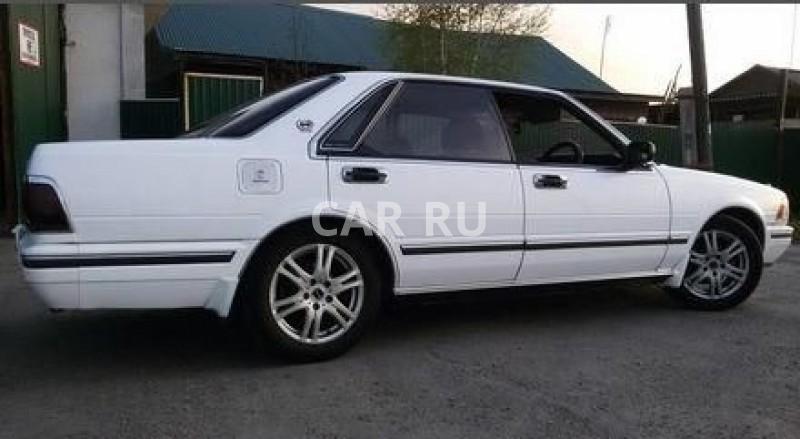 Nissan Gloria, Ангарск