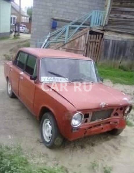 Lada 2101, Астрахань