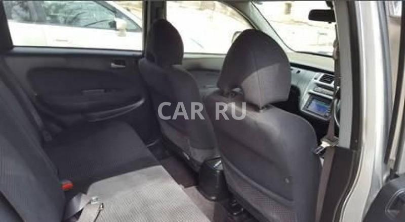 Honda HR-V, Барнаул