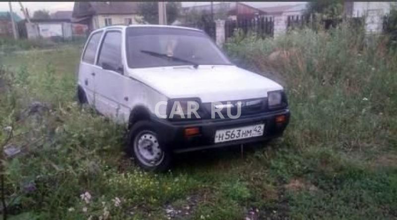Лада 1111 Ока, Белово