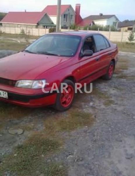 Toyota Carina E, Белгород
