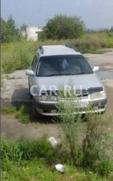Toyota Sprinter Carib, Ангарск