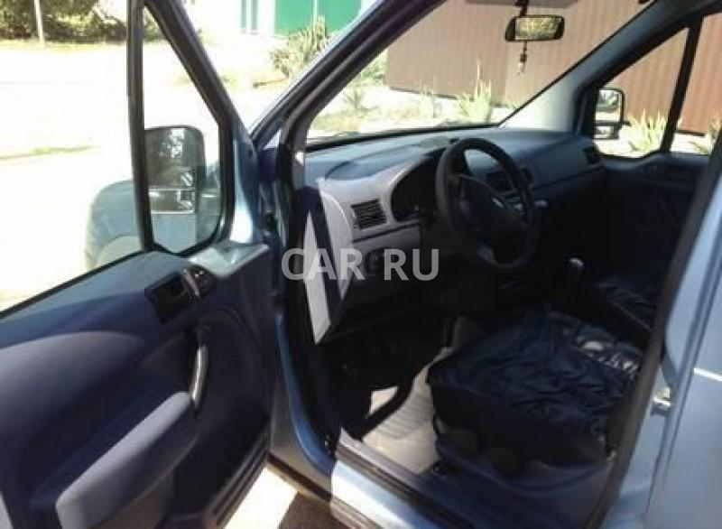 Ford Tourneo Connect, Бахчисарай