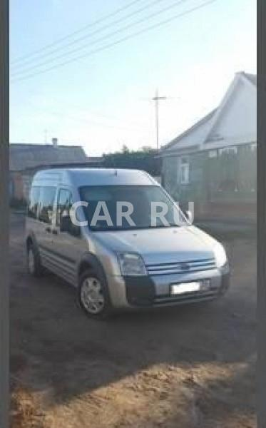 Ford Tourneo Connect, Астрахань