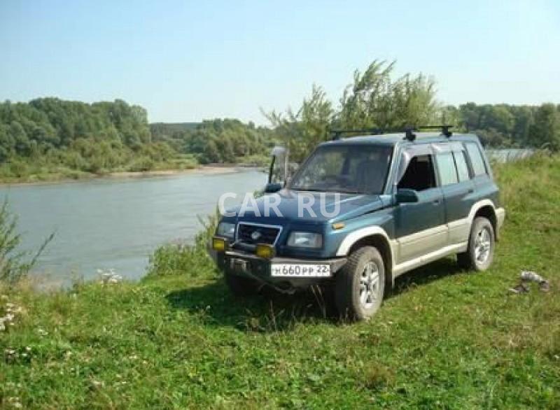 Mazda Proceed Levante, Барнаул