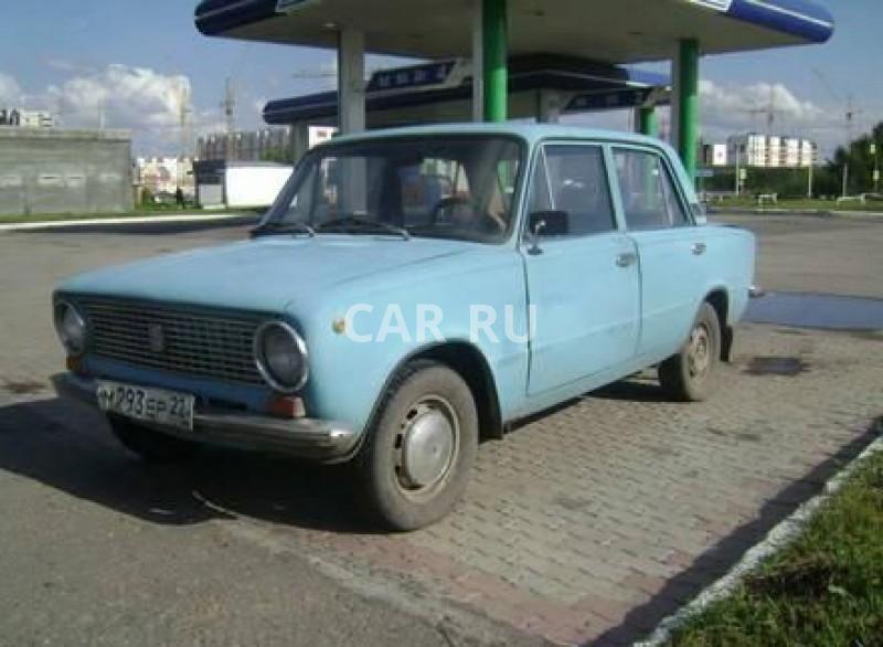 Лада 2101, Барнаул