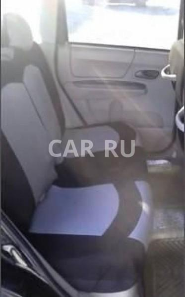 Subaru Stella, Барабинск