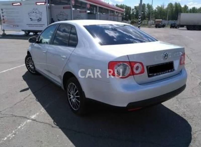 Volkswagen Jetta, Барнаул