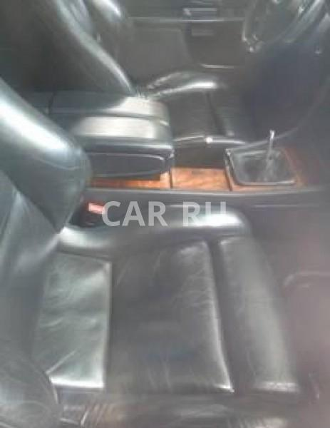 Audi A8, Ангарск