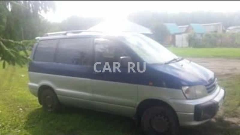 Toyota Lite Ace Noah, Барнаул