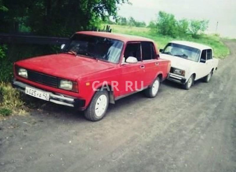 Lada 2105, Белово