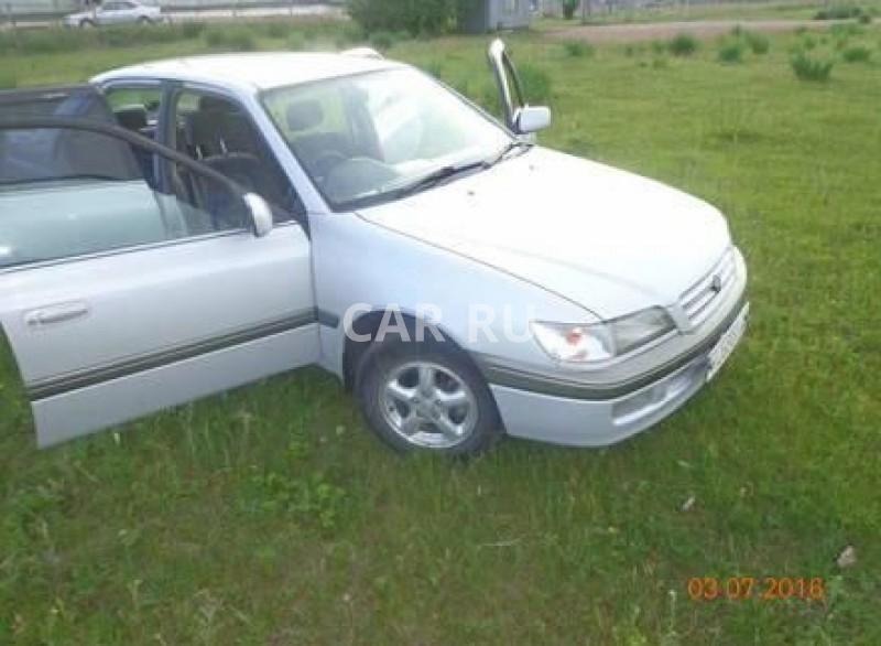 Toyota Corona Premio, Абакан