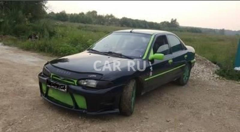Ford Mondeo, Балабаново