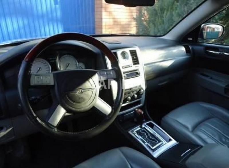 Chrysler 300C, Армавир