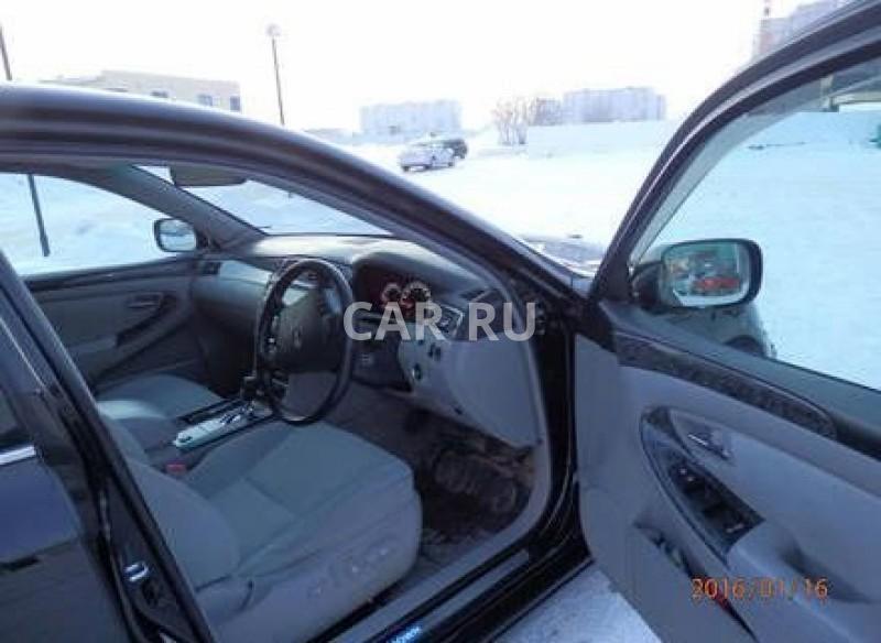Toyota Crown, Барнаул