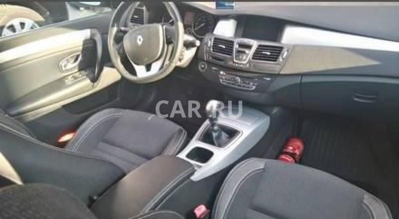 Renault Laguna, Белгород