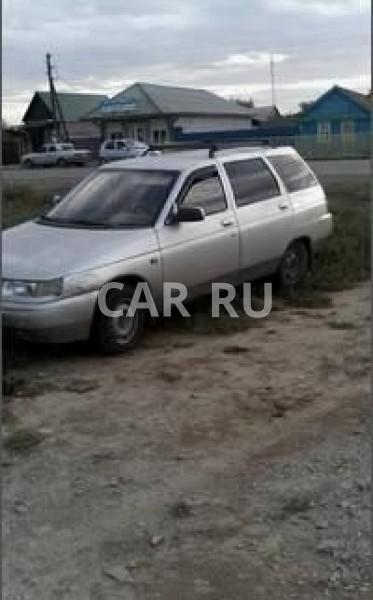 Лада 2111, Астрахань