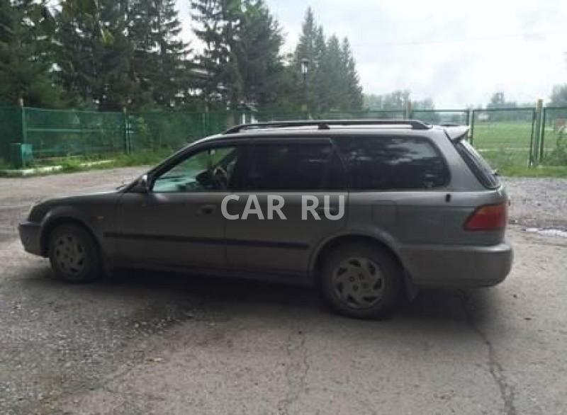 Honda Orthia, Ачинск