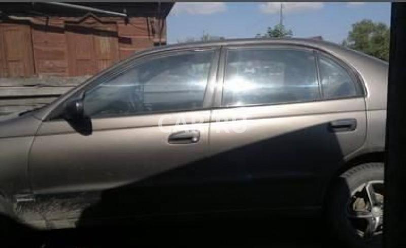 Toyota Corona, Алейск