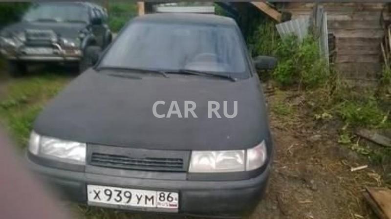 Lada 2112, Алтайское