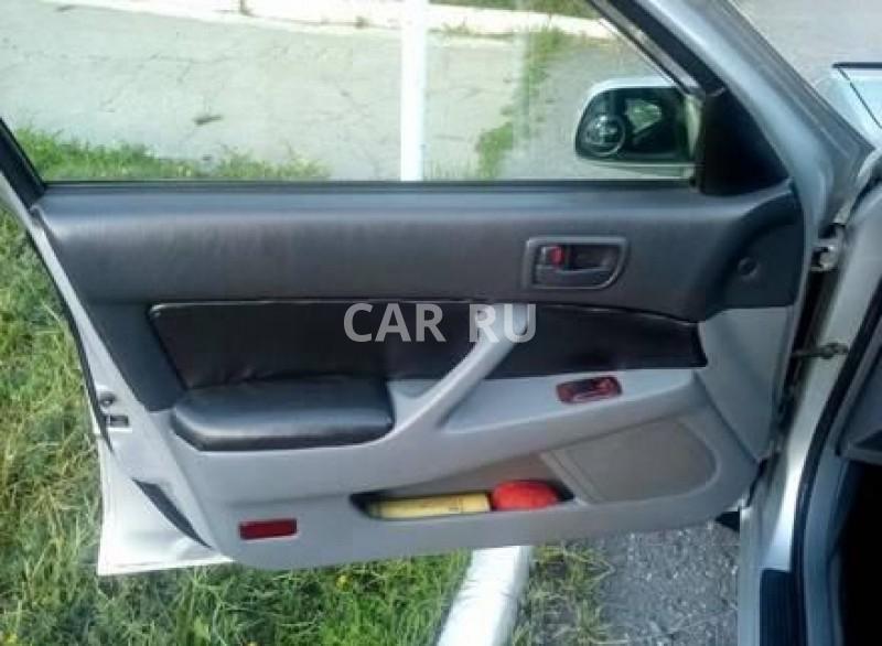 Toyota Camry, Акташ