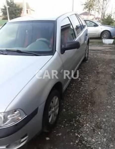 Volkswagen Pointer, Астрахань