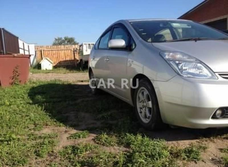 Toyota Prius, Абакан
