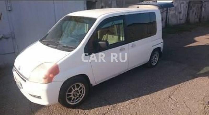 магазинов Новосибирска хонда мобилио кемеровская область одной
