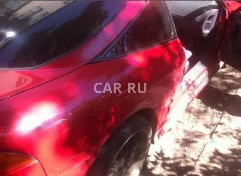 Mitsubishi Eclipse, Барнаул