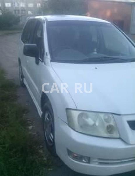 Mitsubishi RVR, Ангарск