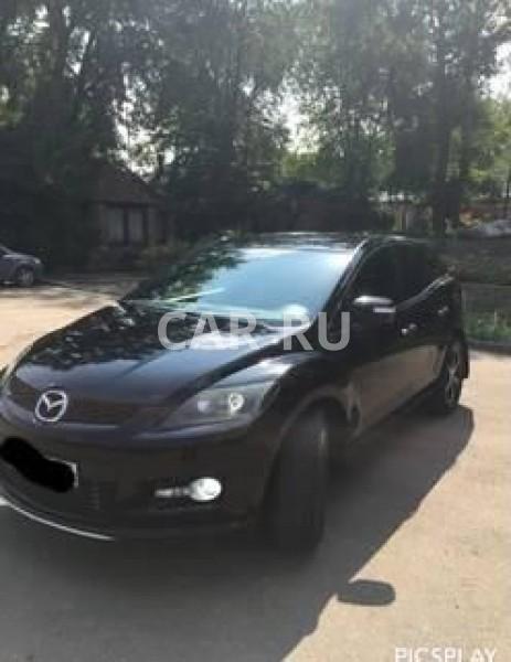 Mazda CX-7, Армавир