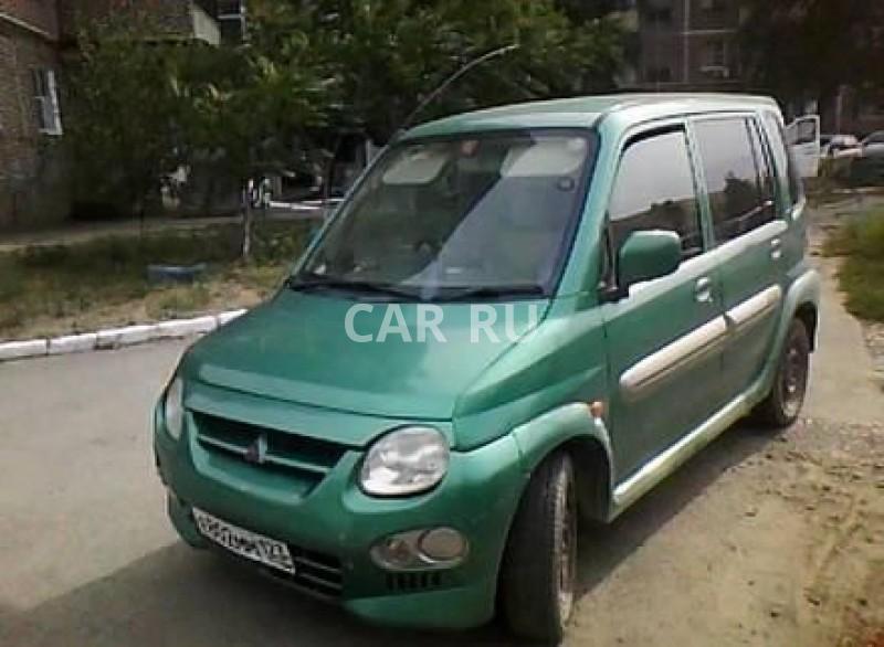 Mitsubishi Toppo BJ Wide, Афипский