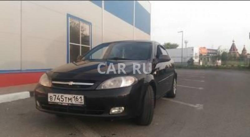 Chevrolet Lacetti, Батайск