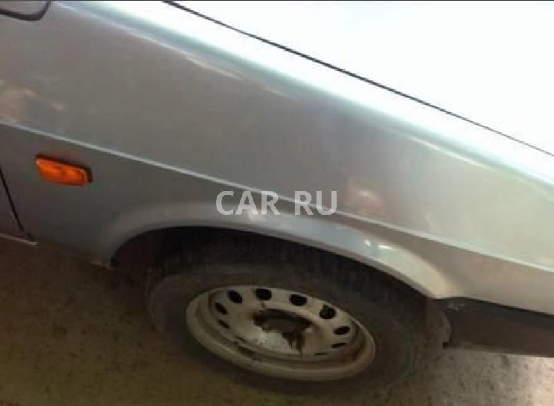 Lada 2109, Армянск