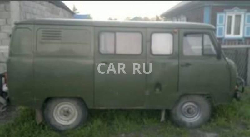 Уаз 390995, Белово