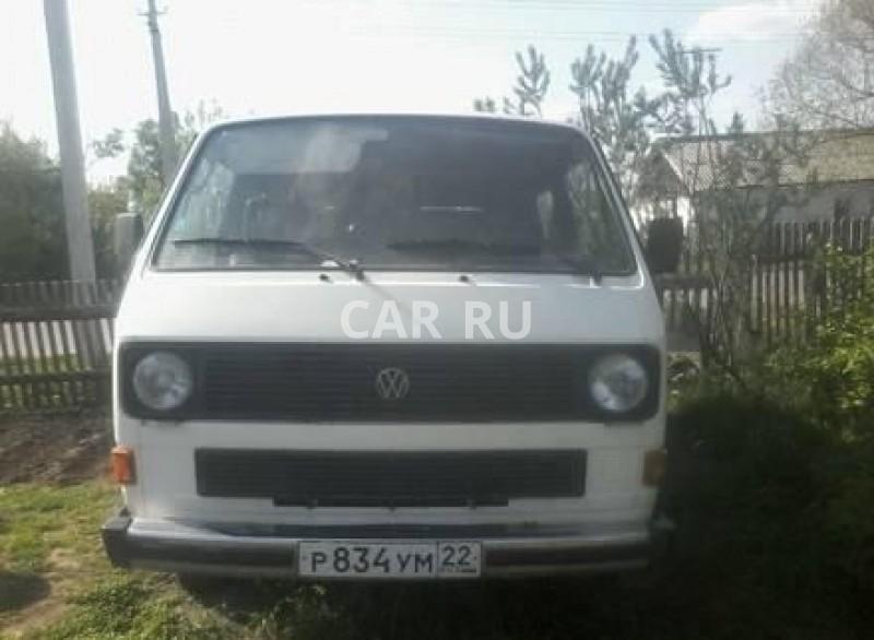Volkswagen Transporter, Баево