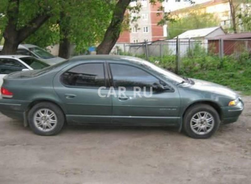 Chrysler Stratus, Барнаул