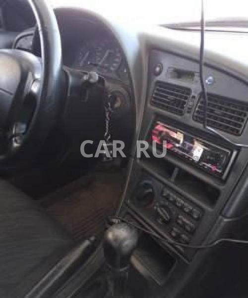 Toyota Celica, Барнаул