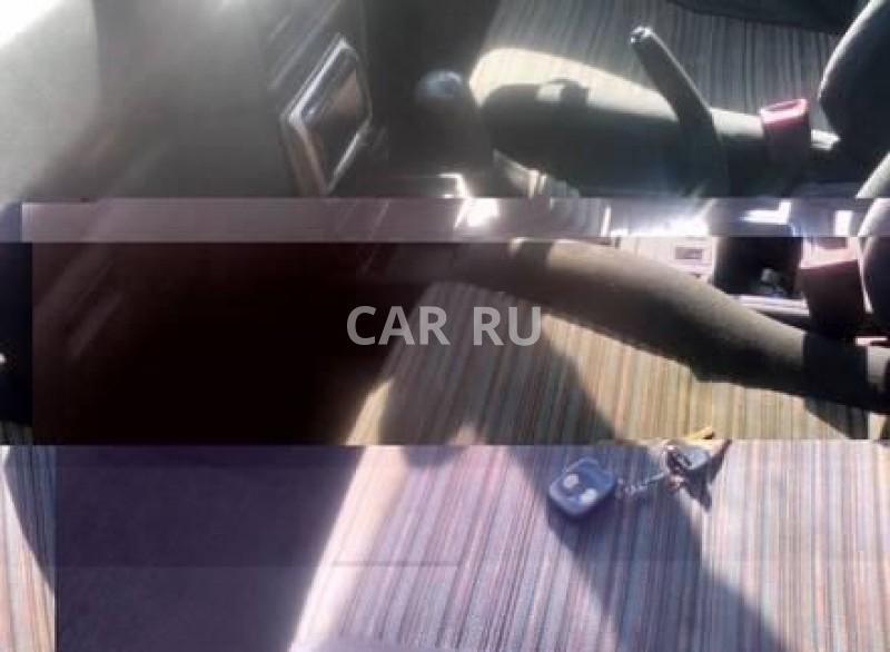 Mitsubishi RVR, Акша
