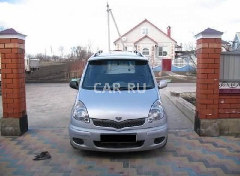 Toyota Yaris, Белгород