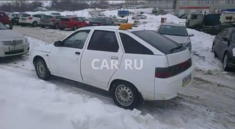 Lada 2112, Белгород