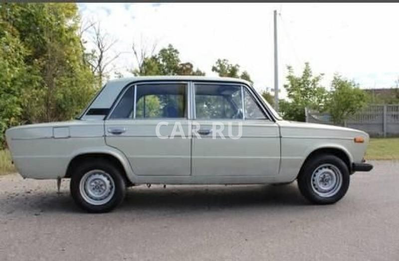 Lada 2106, Белгород