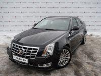 Cadillac CTS, 2013 г. в городе Москва