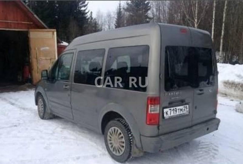 Ford Tourneo Connect, Архангельск